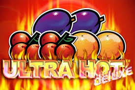 Play For Free Ultra Hot Deluxe Slot Machine Online