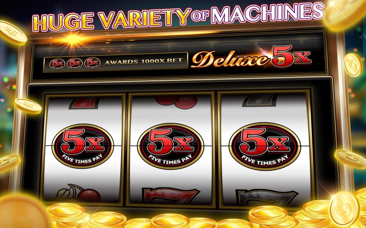 All Slots Casino No Deposit