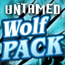 Untamed Wolf Pack Slot Game