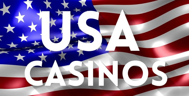Online Casinos That Accept Us Credit Cards
