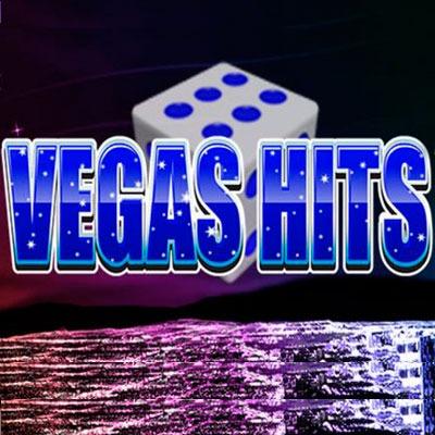 Vegas Hits Slot Machine