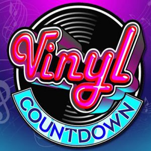 Vinyl Countdown Slot Game