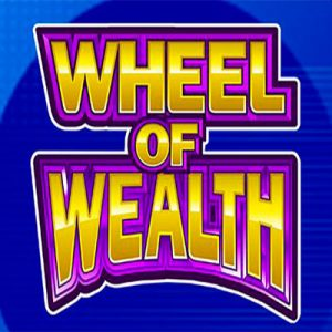 Wheel Of Wealth Slot Game