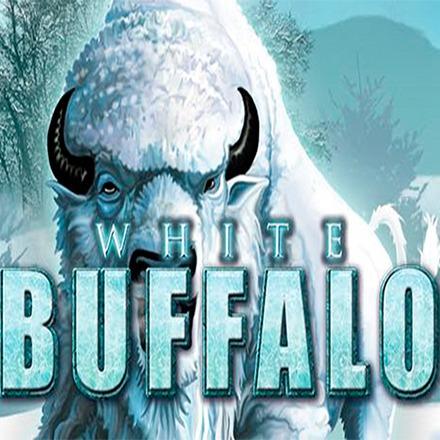 White Buffalo Slot Game