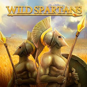 Wild Spartans Slot Machine