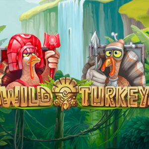 Wild Turkey Slot Machine Review