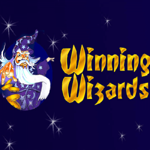 Winning Wizards Slot Game