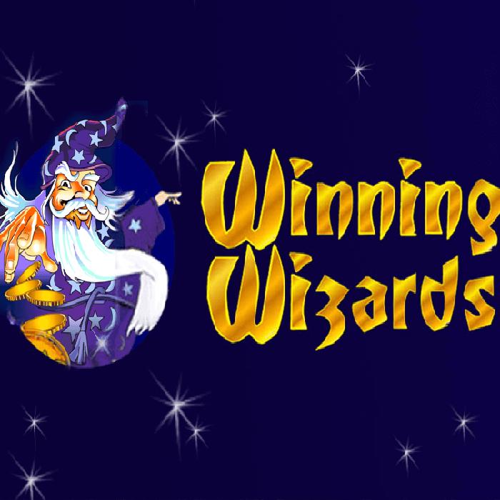 Winning Wizards Slot Game