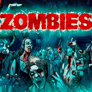 Zombies Slot Machine